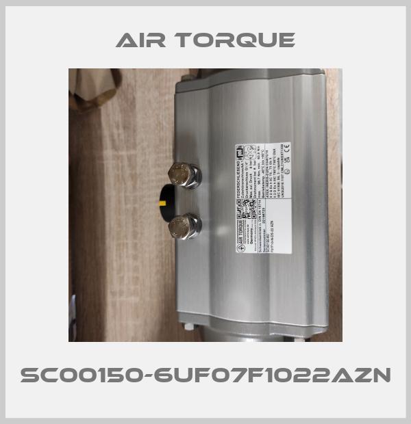 Air Torque-SC00150-6UF07F1022AZN price