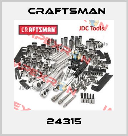 Craftsman-24315  price