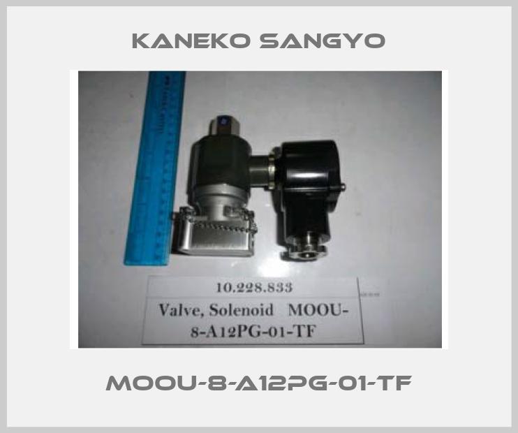 Kaneko Sangyo-MOOU-8-A12PG-01-TF price