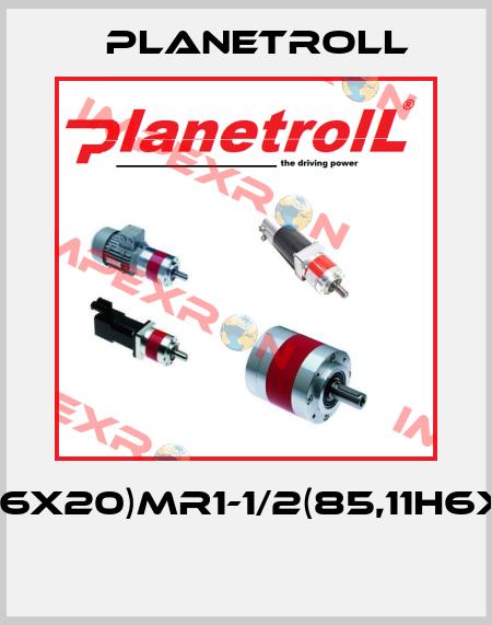 Planetroll-(12H6X20)MR1-1/2(85,11H6X23)  price