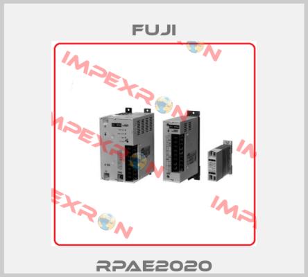 Fuji-RPAE2020  price