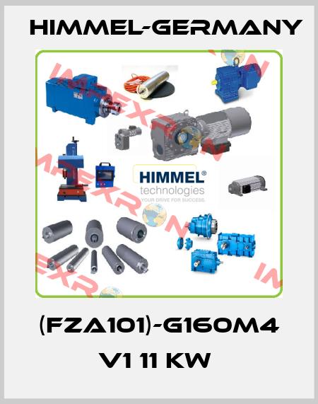 Himmel-Germany-(FZA101)-G160M4 V1 11 KW  price
