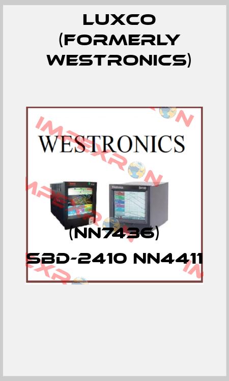Luxco (formerly Westronics)-(NN7436) SBD-2410 NN4411  price