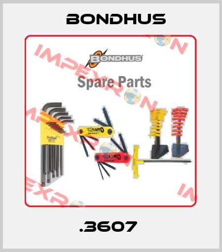 Bondhus-.3607  price
