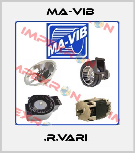 MA-VIB-.R.VARI  price