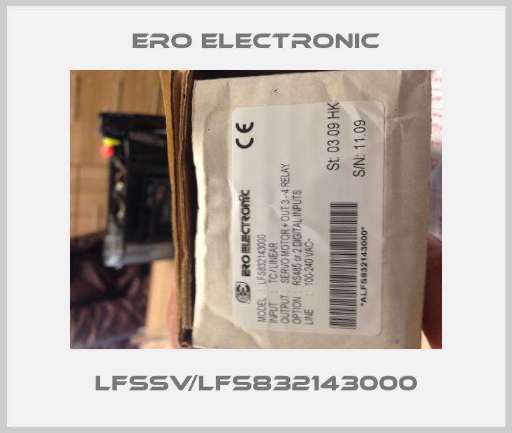 Ero Electronic-LFSSV/LFS832143000 price