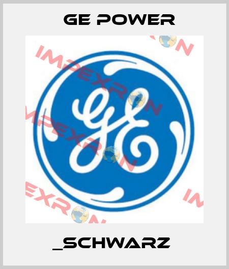GE Power-_SCHWARZ  price